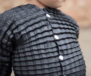 Growing children's fashion