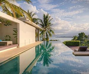 Samujana Luxury Villas