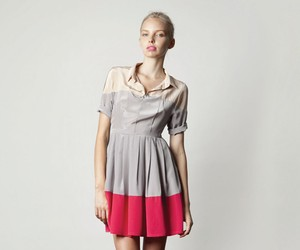 Sara Phillips S/S 2011 Collection