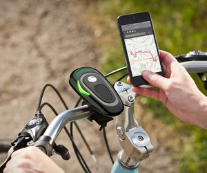CycleNav | Bike Navigation Device