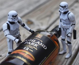 Photo Series: Scotch Trooper