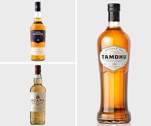 Best Scotch Under $50