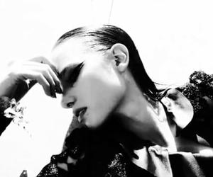 Masha Rudenko for Flaunt Magazine