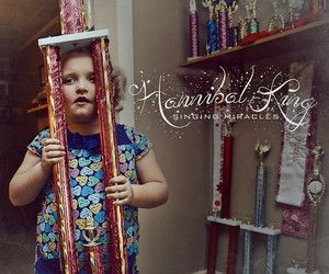 "Hannibal King – ""Singing Miracles"" (Free Tape)"