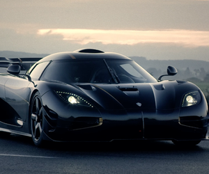 The New Koenigsegg is true perfection