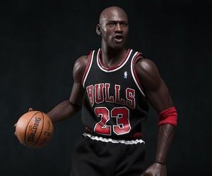 1/6 Scale Collectible Michael Jordan Figure