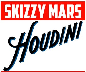 Skizzy Mars ft. Foster The People - Houdini
