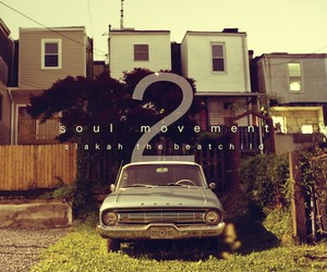"Slakah the Beatchild – ""Soul Movement Vol 2"""