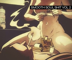 "MC Winkel presents ""Smooth Soul Shit Vol 2"" (Mix)"
