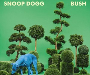 "Snoop Dogg – ""Bush"" (Full Stream)"