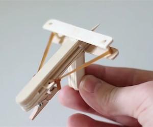 mini small crossbow