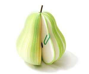 Kudamemo - note fruits