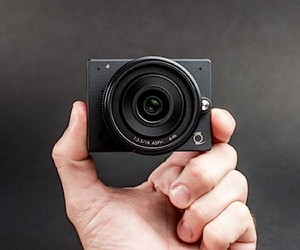 The E1 Z Camera - powerful alternative to the GoPr