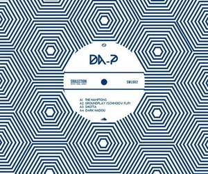 "Da-P – ""Soulection White Label: 002"""