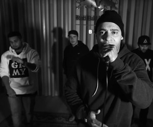 splash! Mag Cypher feat. Chima Ede, Umse, Megaloh