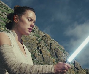 """Star Wars"", Episode VIII - Trailer"