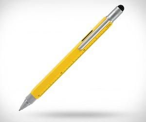 Multi-Tool Stylus Pen