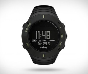 "Suunto Core ""Ultimate Black"""