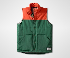 A Guide To Fall Vests