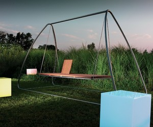 Restful Swings For The Home