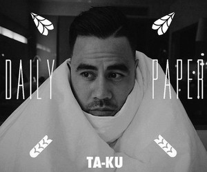 "Ta-Ku ""Daily Paper Mix"" (Free Mixtape)"