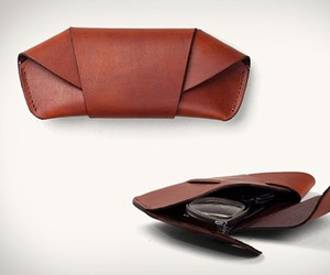 Eyeglass Case | by Tanner Goods
