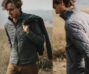 Taylor Stitch Vertical Jacket