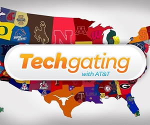 #Techgating is AT&T's Upgrade to Tailgating