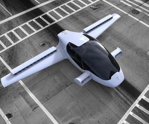 Lilium Electric Jet