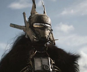 "Trailer ""Han Solo -a star wars story"""