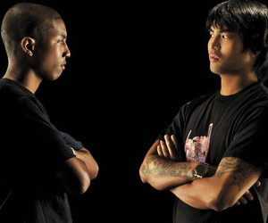 The Neptunes' 15 Best Beats (videos)