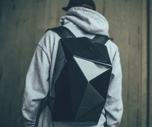 The ONE, First Customizable Backpack