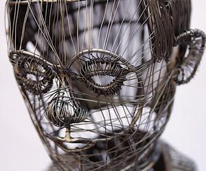 Roberto Fanari produces airy sculptures