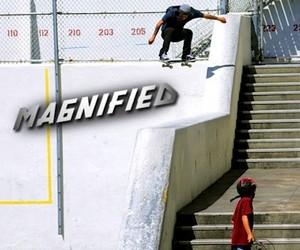 Thrasher presents: Best of Skateboarding – Magnifi