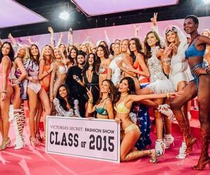 Hottest Models at 2015 Victoria's Secret Fashion