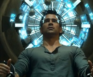 Total Recall 2012 Teaser Trailer