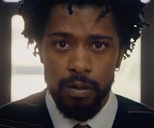 Boots Riley new film  with a lot of entertainment