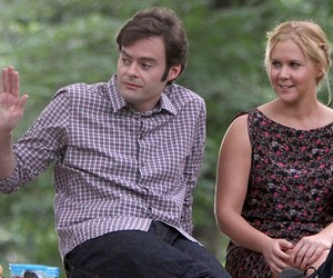 Trailer for Trainwreck, starring Bill Hader