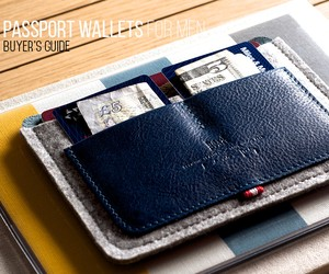 Best Passport Wallets
