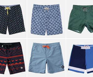 Best Men's Board Shorts