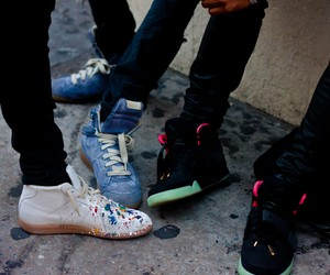 The Ultimate Guide: The 10 best High top sneaker