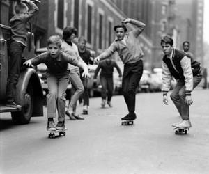 LIFE Magazine: Skateboarding 1965