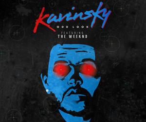 Kavinsky feat. The Weeknd – Odd Look (Remix)