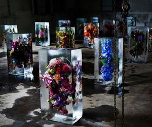 ICED FLOWERS BY AZUMA MAKOTO