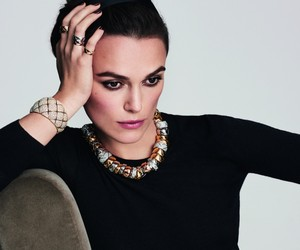 KEIRA KNIGHTLEY FOR COCO CRUSH BY CHANEL