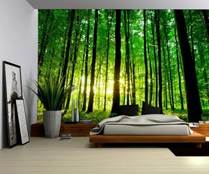 Wall26 - Nature Wall Murals