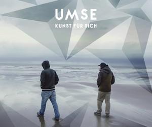 """UMSE – """"Kunst Für Sich"""" (Full Album Stream)"""