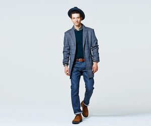 UNIQLO // Fall / Winter 2015 Lookbook