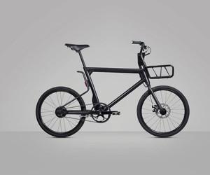 Volta E-Bike