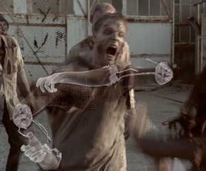 The Walking Dead: S3 VFX Reel